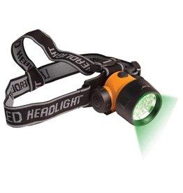 Active Air Active Eye Head Light, 17 LED
