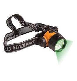 Active Air Active Eye Head Light, 17 LED