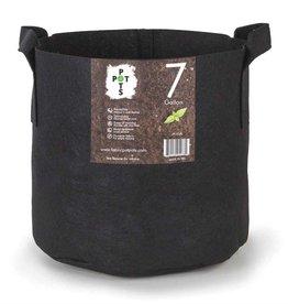 Pot Pots Pot Pots 7 gal Fabric Pot w / Handle