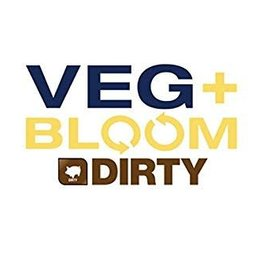 VEG+BLOOM VEG+BLOOM DIRTY - 1lb