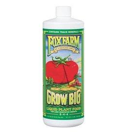 FoxFarm Fox Farm Grow Big 1 Quart / 1 Liter