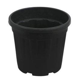 Gro Pro Gro Pro Round Plastic Tub .8 Gallon - 3 Liter