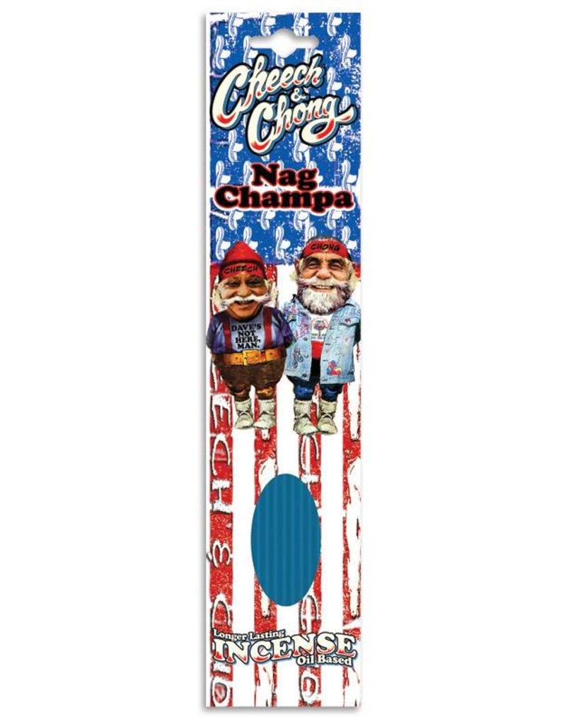 Cheech & Chong Incense - Nag Champa