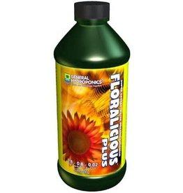 General Hydroponics GH Floralicious Plus 473ml