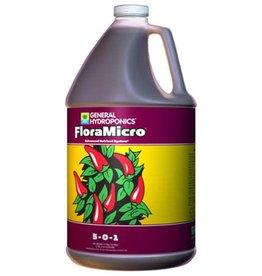 General Hydroponics GH Flora Micro 1 Gallon