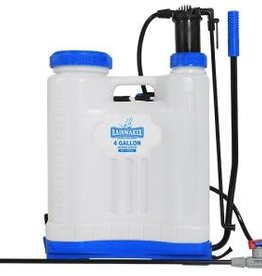 Rainmaker Rainmaker 4 Gallon/16 Liter Backpack Sprayer