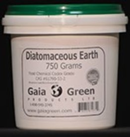 Gaia Green GG Diatomaceous Earth 750g