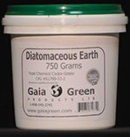 Gaia Green GG Diatomaceous Earth 750g