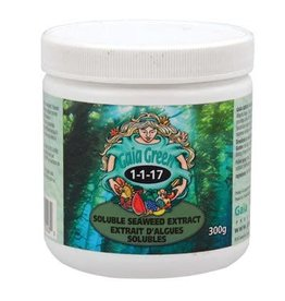 Gaia Green GG Soluble Seaweed Extract 1-1-17 300g