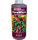 General Hydroponics GH Flora Micro - 1 Quart / 1 Liter