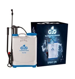 Gro1 Gro1 4 Gallon Backpack Sprayer