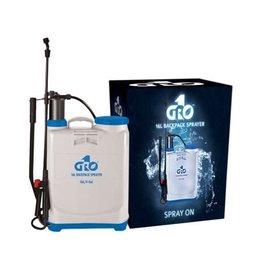 Gro1 Gro1 4 Gallon Backpack Sprayer