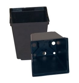 "Kord Pot 4.5"" Kord Lite Square single"