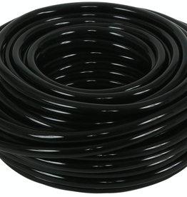 "Hydro Flow Hydro Flow Vinyl Tubing Black 3/8"" ID - 1/2"" OD 100 ft Roll"
