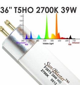 Sunblaster SunBlaster 3' T5 Bulb 2700K