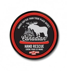 Walton Wood Farm The Canadian Hand Rescue