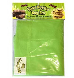 "Easy Butter Co Easy Butter 8"" Butter Bag"