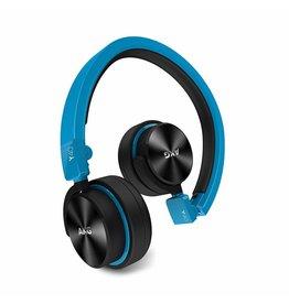 AKG Y40 Mini écouteurs avec mic/télécommande-Bleu