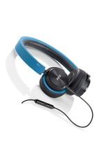 AKG Y40 Mini Headphones With Mic/Remote - Blue