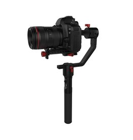 Hohem ISTEADY GEAR - 3-AXIS DSLR and Mirrorless Cameras Stabilizing Gimbal