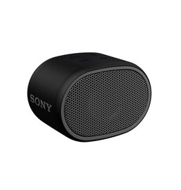 Sony SRS-XB01/B  Bluetooth Compact Portable Speaker Black