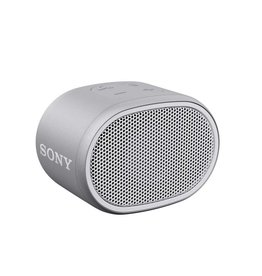 Sony SRS-XB01/W  Bluetooth Compact Portable Speaker White