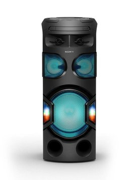 Sony MHC-V71D - High Power Home Audio System with Bluetooth