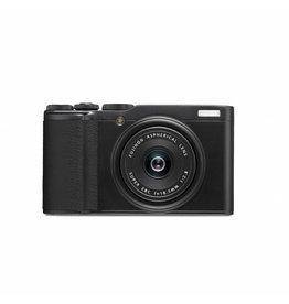 FujiFilm XF 10 appareil photo numérique avec 18.5mm objectif grand angle -noir
