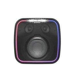 Sony SRS-XB501G - Speaker - portable - 2.1-channel - wireless - Wi-Fi, NFC, Bluetooth - 90 Watt - 2-way - black