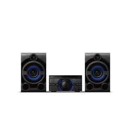 Sony MHC-M20D Systeme audio haute puissance M20 avec technologie BLUETOOTH