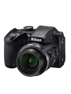 Nikon Coolpix B500  appareil photo numérique-Noir