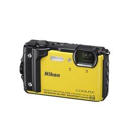 Nikon CoolPix W300 appareil photo numérique étanche -Jaune