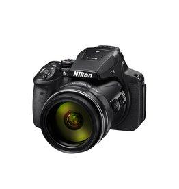 Nikon CoolPix P900  appareil photo numérique-Noir