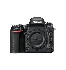 Nikon D750 FX-format SLR  appareil photo,body