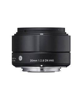 Sigma 30mm F2.8 DN Art objectif pour Sony E Mount