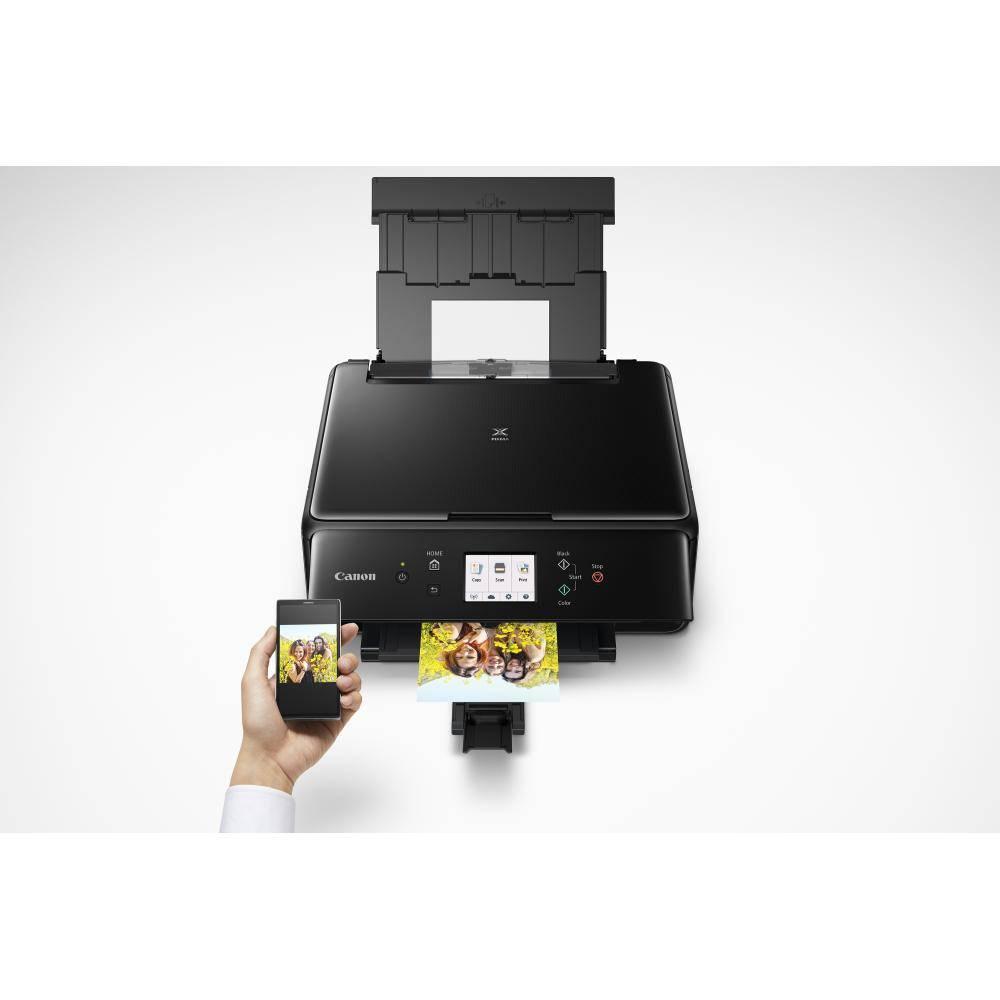 Canon Canon PIXMA TS6120 Tout en un jet d'encre  Appareil imprimeur-Noir