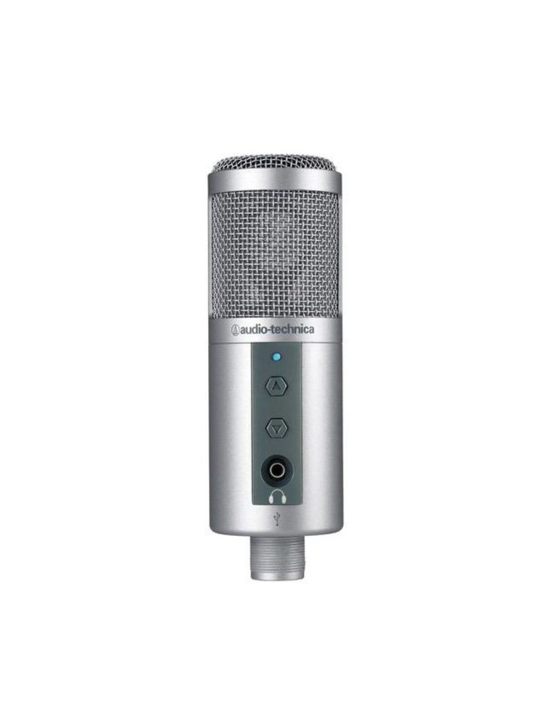 Audio-Technica Consumer ATR2500-USB Condenser USB Microphone