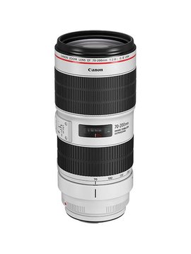 Canon EF 70-200mm f/2.8L IS III USM Objectif