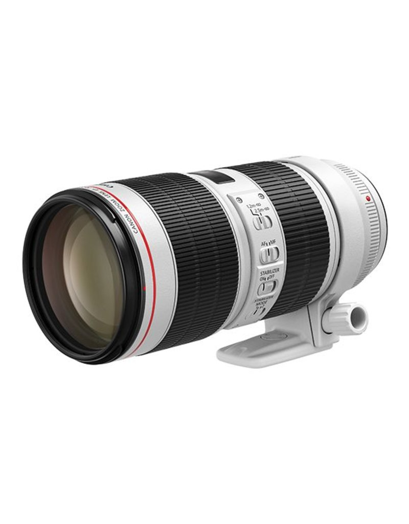 Canon EF 70-200mm f/2.8L IS III USM Objectif