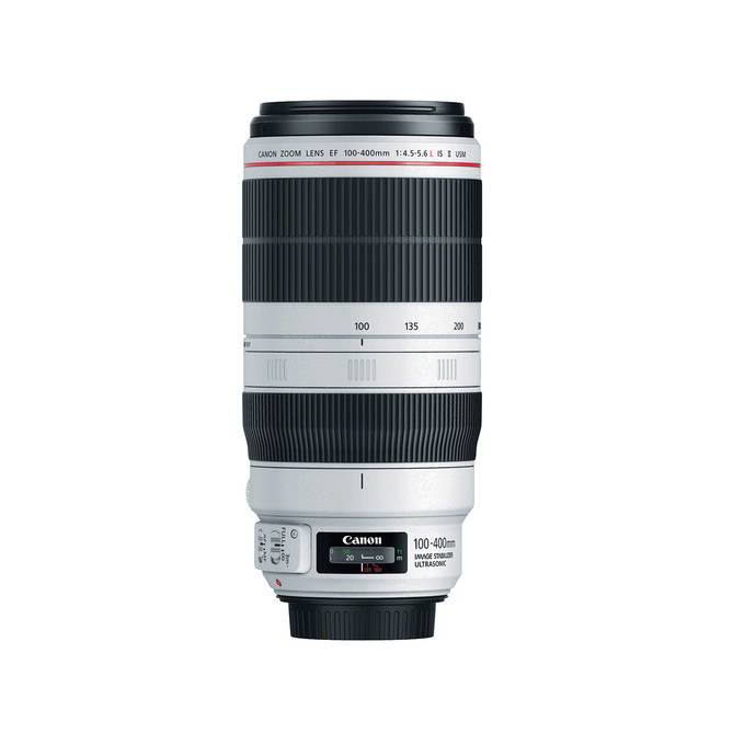 Canon EF 100-400mm f/4.5-5.6L IS II USM Objectif