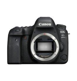 Canon EOS 6D Mark II Full frame DSLR appareil photo - Body
