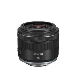 Canon RF 35mm F1.8 Macro IS STM objectif