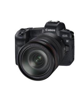 Canon EOS R Mirrorless Digital Camera 24-105 F4 USM Lens Kit