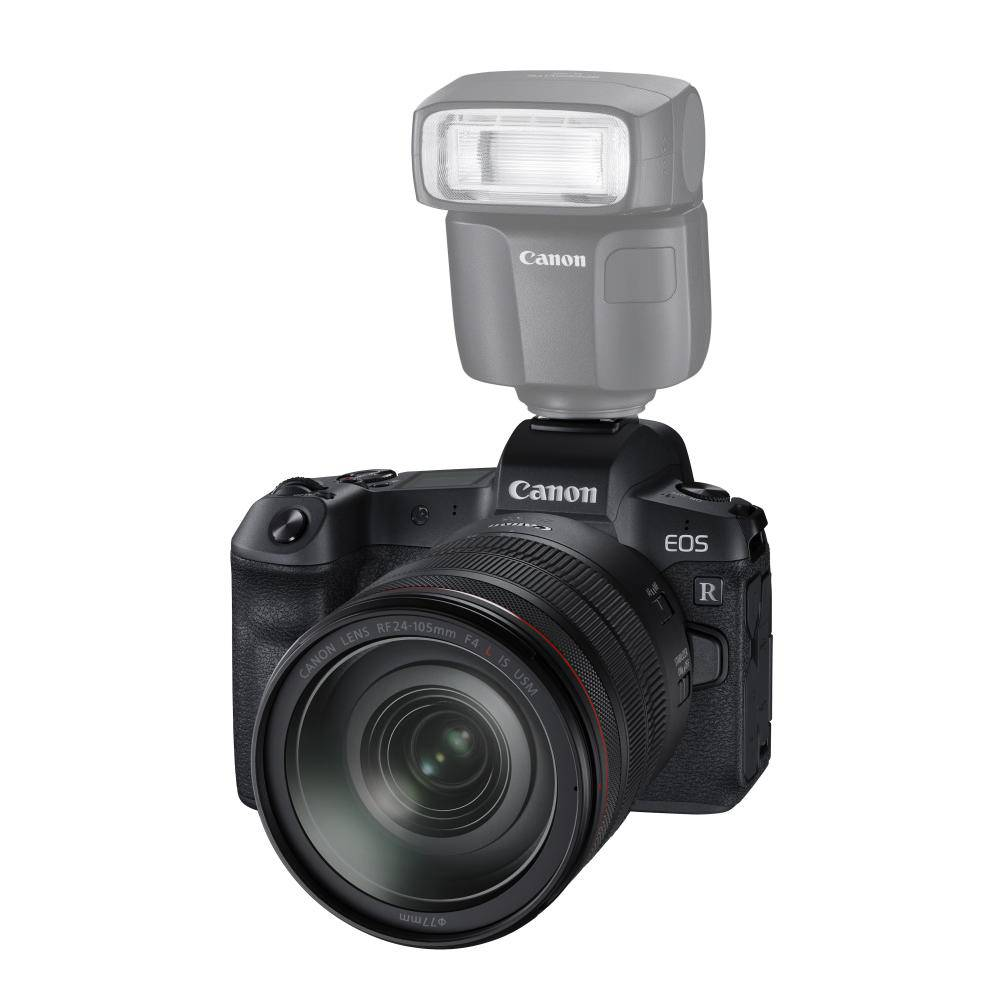 Canon EOS R Mirrorless Digital Camera - Body Only