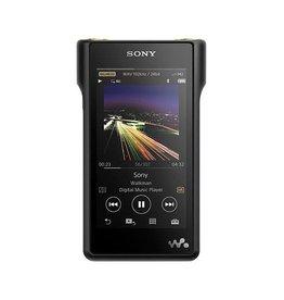 Sony NW-WM1A High-Resolution Walkman - Digital player - 128 GB
