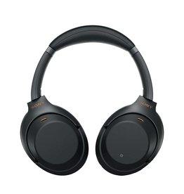 Sony WH-1000XM3/B - Écouteurs à réduction de bruit sans fil-Noir