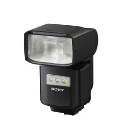 Sony HVL-F60RM - Hot-shoe clip-on  Radio flash