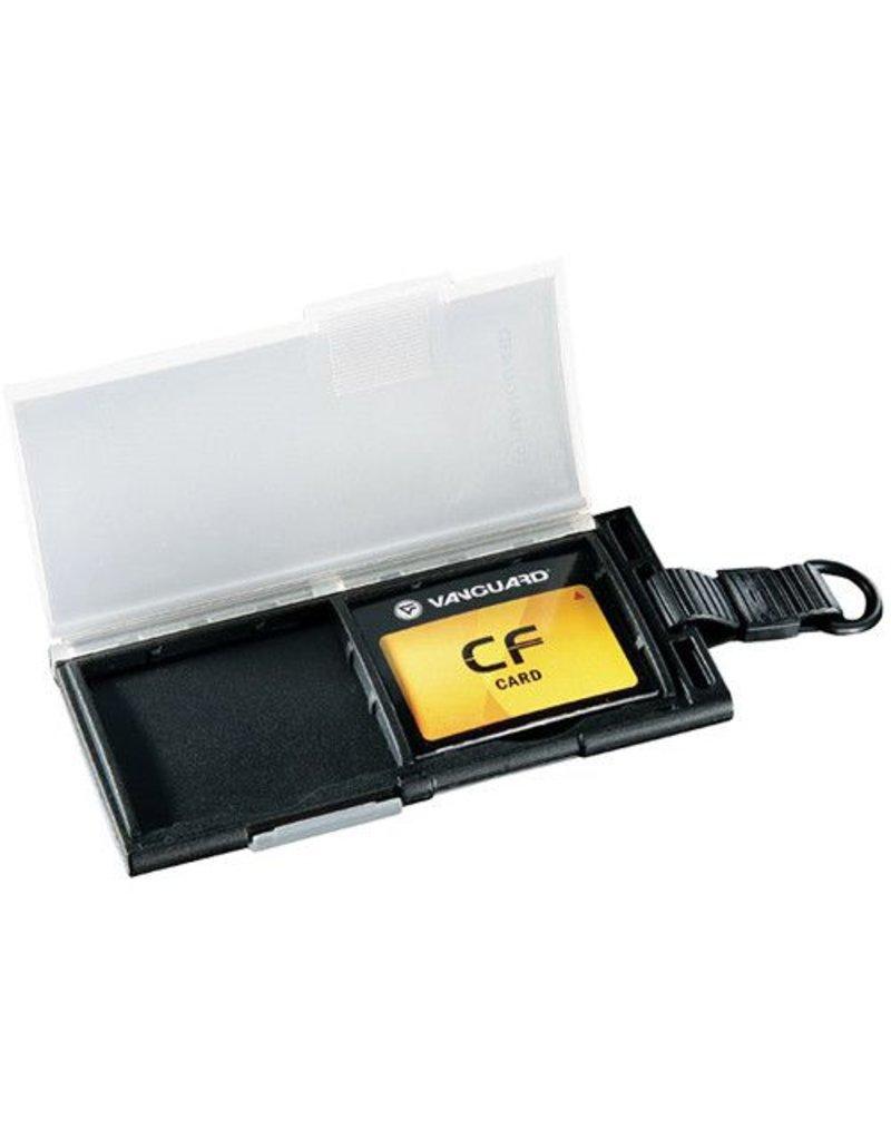 VANGUARD MCC 41  étui pour carte mémoire