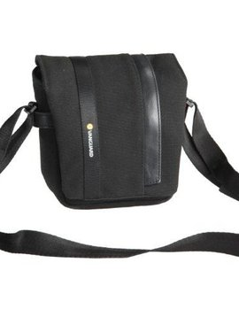 VANGUARD vojo 13BK Shoulder Bag for Camera - Black