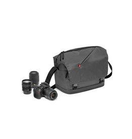 Manfrotto NX Camera Messenger Bag  for  CSC/DSLR - GreyV2